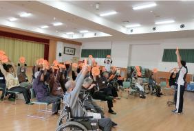 北広島町社会福祉協議会_社会参加支援P