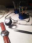 杉本メガネ|時計修理