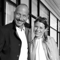 Nicole Starrmann & Holger Ruscheweyh
