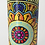 Thumbnail: Be Your Own Sunshine Mandala Travelers Mug