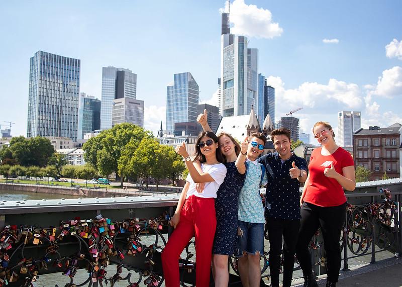 Did Summer camp - Frankfurt
