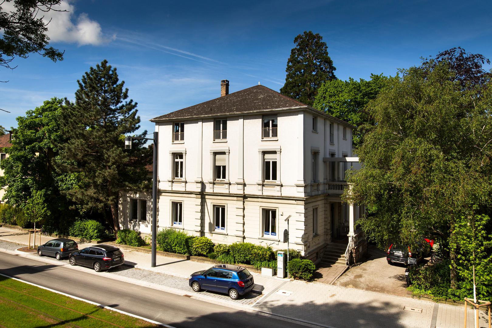 ALPADIA - Freiburg School