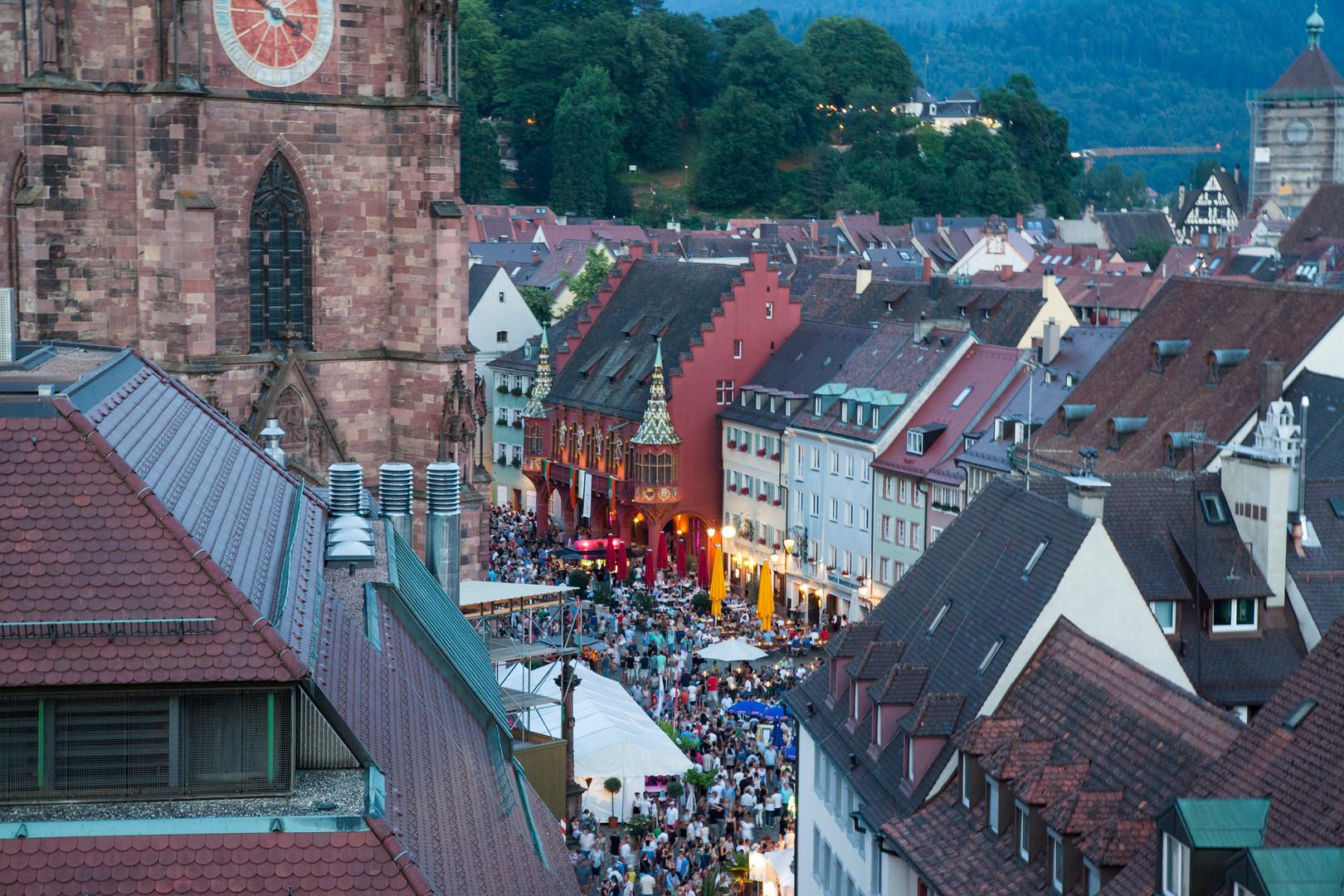 ALPADIA - Freiburg Destination Leisure