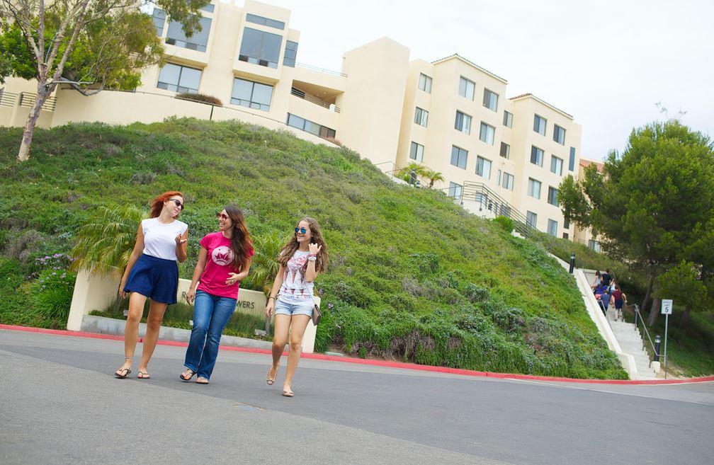 Kings colleges Malibu