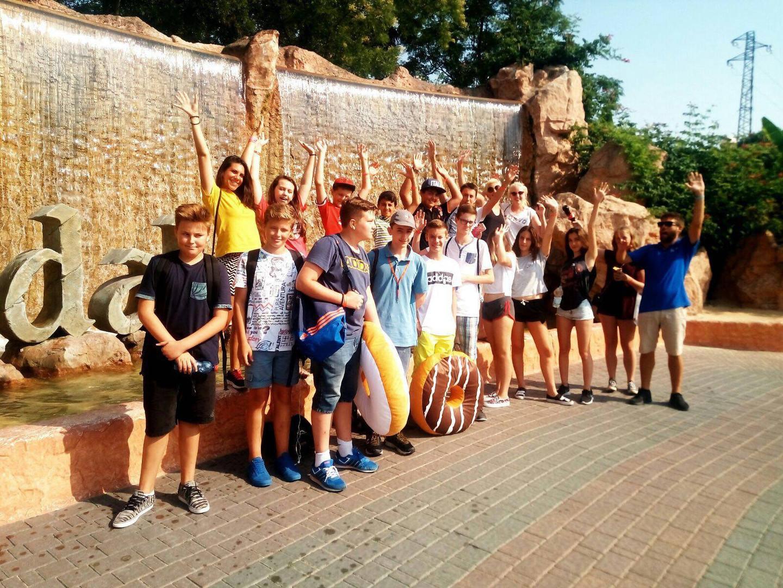 Linguaviva summer camp