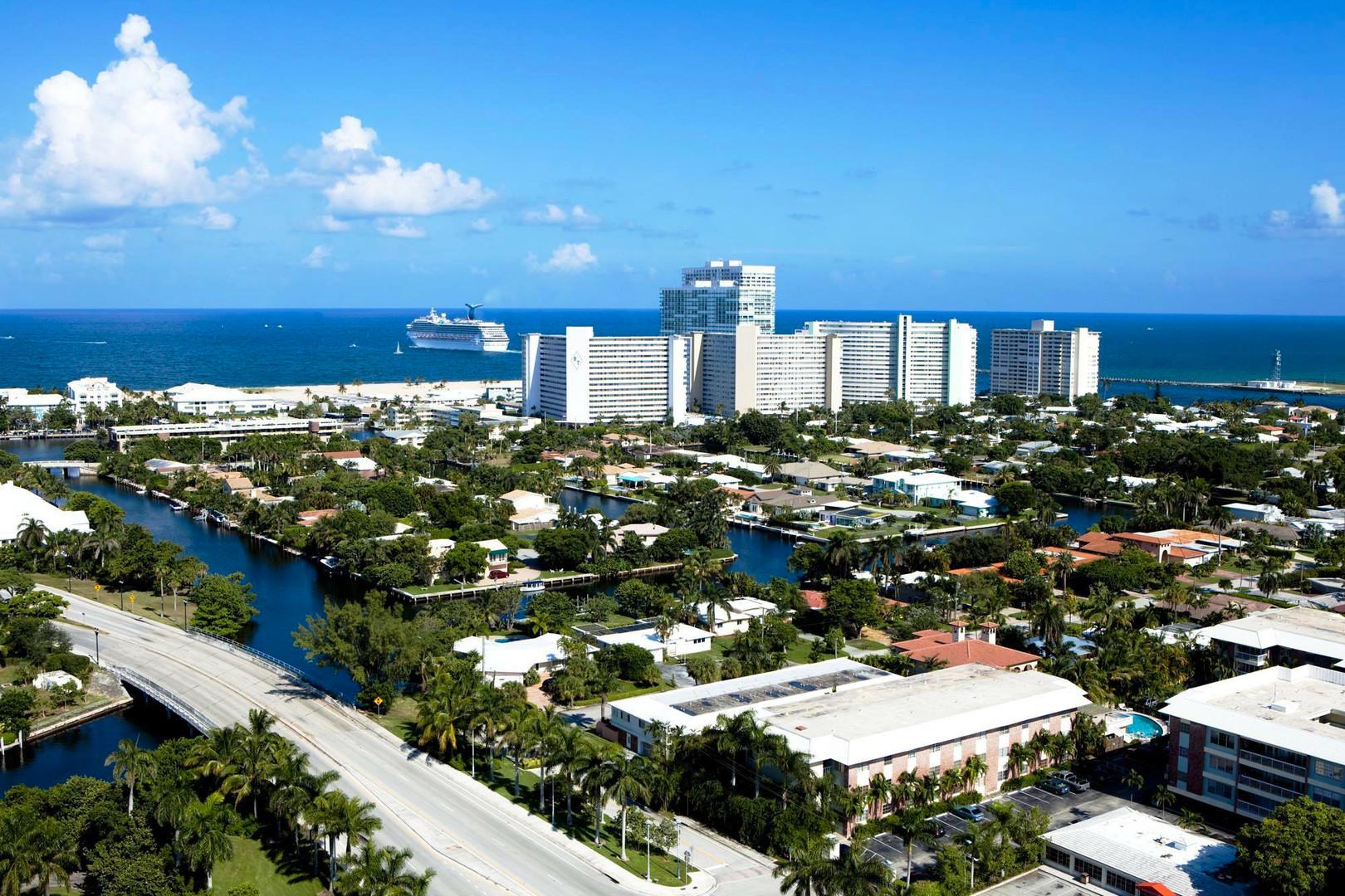 LAL- Fort Lauderdale