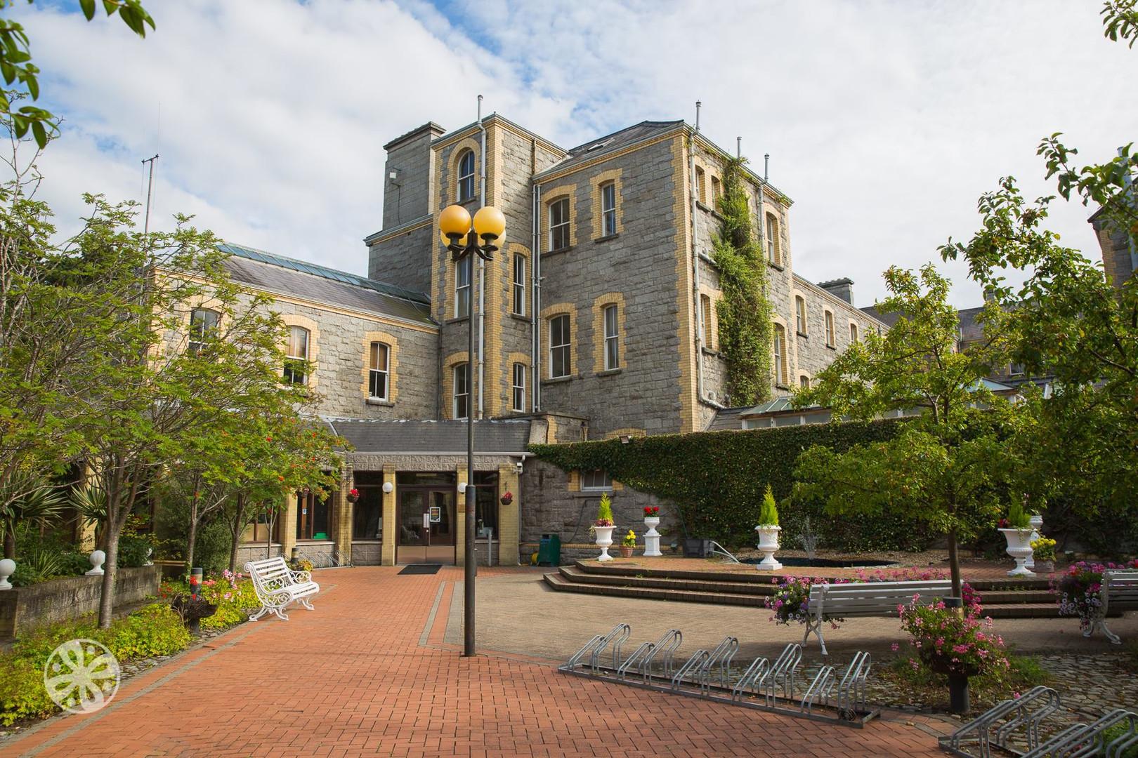 Emerald -  Marino Institute