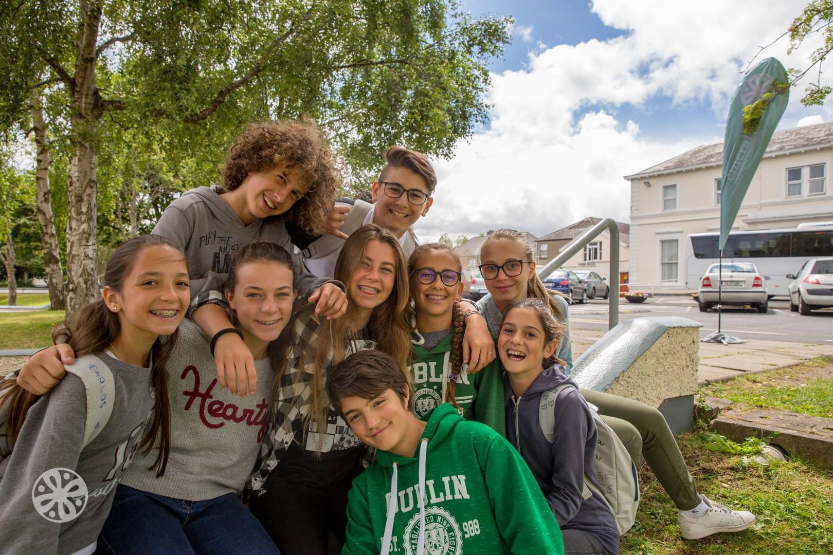 Emerald St. - Raphaela's School