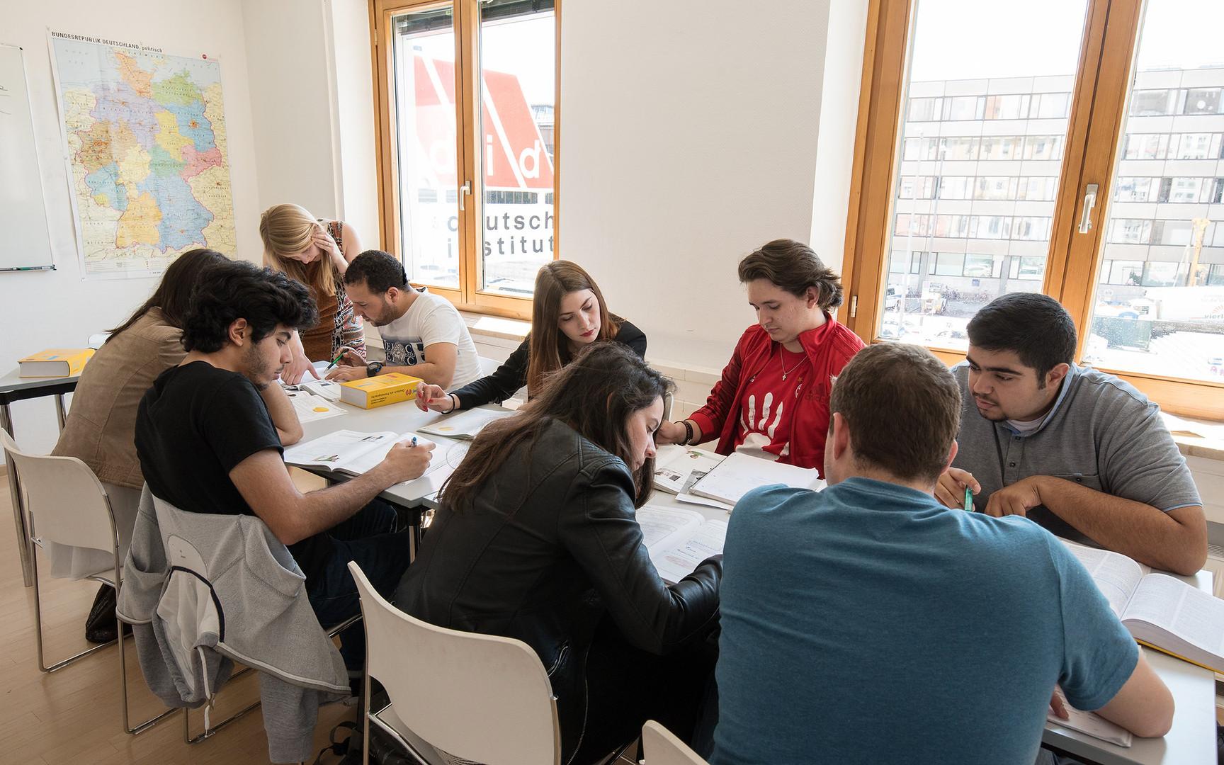 Did Deutsch Institut - Munich