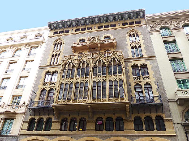 Sprachcaffe Barcelona
