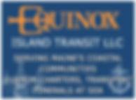 equinox island transit