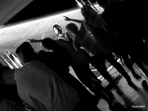 Fitcity BAR | Koncert za rojstni dan