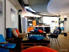 Fitcity BAR | Najem prostora za zabave, srečanja in praznovanja.