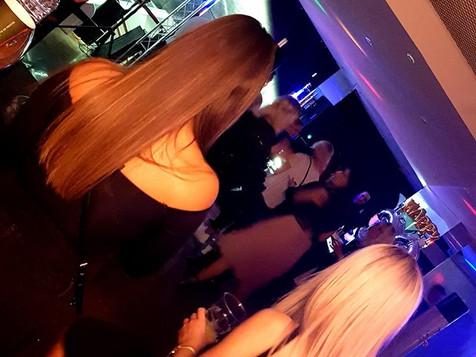 Fitcity BAR | Lepo vzdušje na zabavi ;)