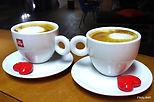 Fitcity BAR - Po zabavi in praznovanju za rojstni dan se prilež dobra kava!