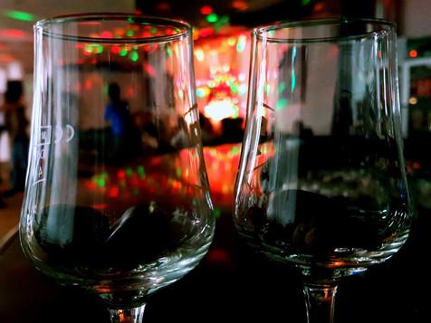 Fitcity BAR | Praznična zabava