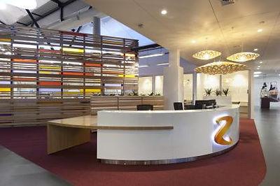 Agile Planet client Z Energy