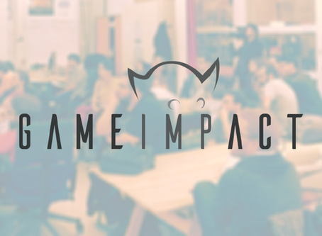 Game Impact - Rencontre et Partenariat Game Jam
