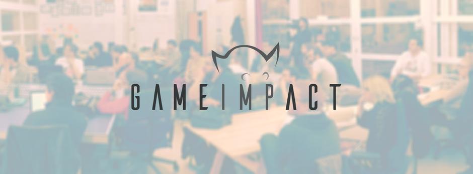 Game Impact - Rencontre et Partenariat Game Jam