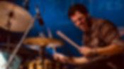Juan Chiavassa Drummer