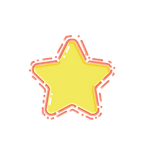 —Pngtree—star_200625.png
