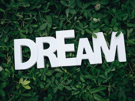 Dream board - narzędzie do kreowania życia, o którym marzysz