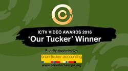 ICTV Award Winner