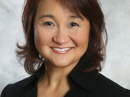 Agent Spotlight: Meet Jenny Lau!