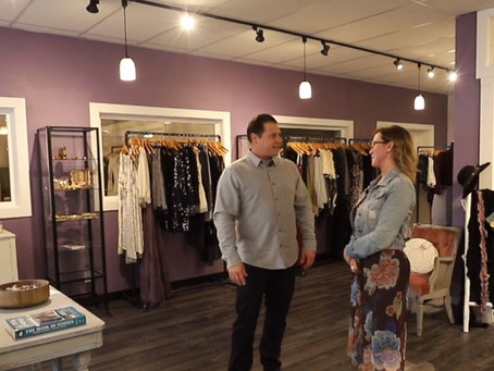 Community Spotlight: Selyn Boutique & Crystal Shoppe