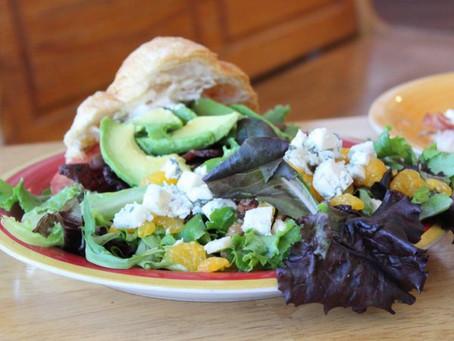 Community Spotlight: Alexa's Cafe & Catering
