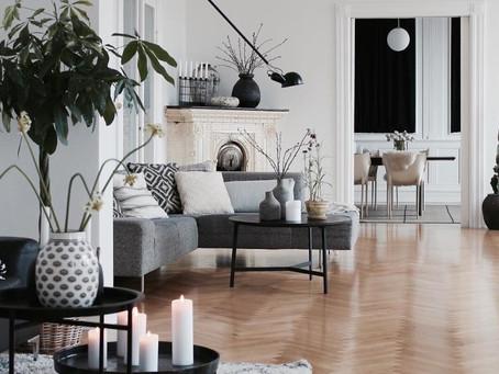 Scandinavian Design: Embracing Nordic Aesthetics