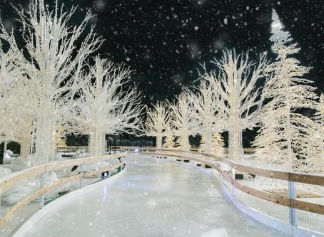 Enchant Christmas Seattle