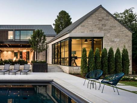 Modern Farmhouse Style