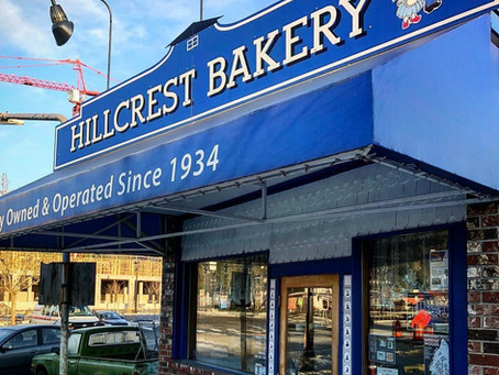 Community Spotlight: Hillcrest Bakery