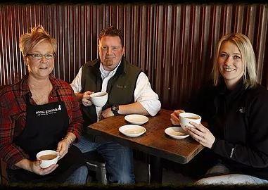 Community Spotlight: Social Grounds Coffee & Tea Co.