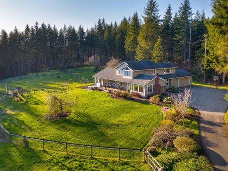 10 Tips for Buying Equestrian Property
