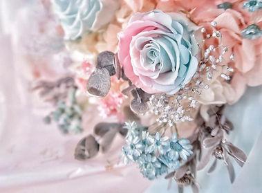 Dreamy Like You #香港婚禮 #結婚花球#保鮮花花球 #新娘花球 #保鮮花束 #生日禮物 #求婚花束 #求婚 #紀念日禮物 #香港花店 #尖沙咀花店