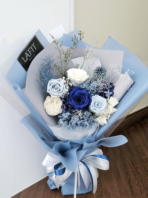 BLUE ASH (L)