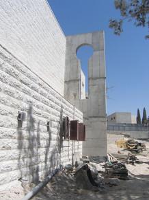 מפתח בית הספר מבטון  2008.jpg
