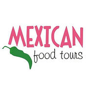 logo of mexican food tours
