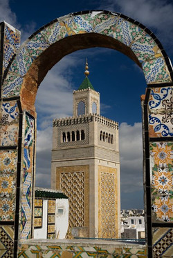 zaytuna mosque