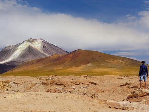 touring | bolivia | '17 - an unexpected landscape behemoth