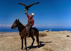 eagle-hunter