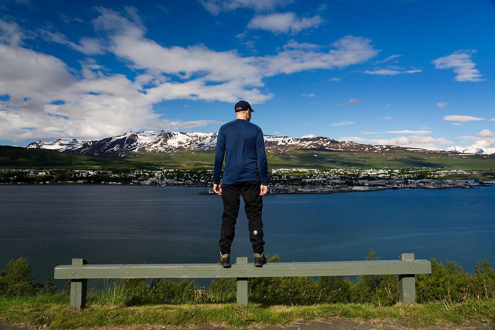 akureyri iceland beyond nordic trousers