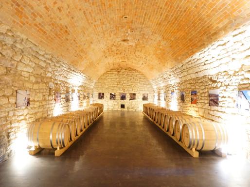 48h guide | chisinau | moldova | '18 - a soviet wine powerhouse