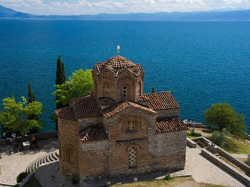 touring | the southern balkans - the underrated gem of europe