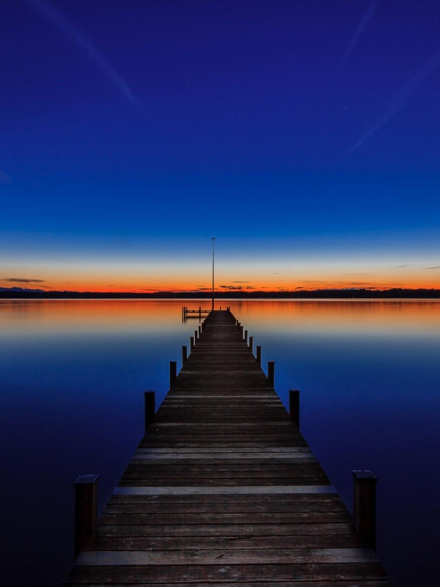 starenberger lake