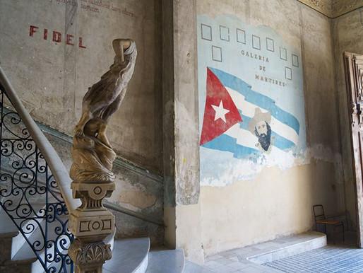 72h guide | havana | cuba - stepping back in time