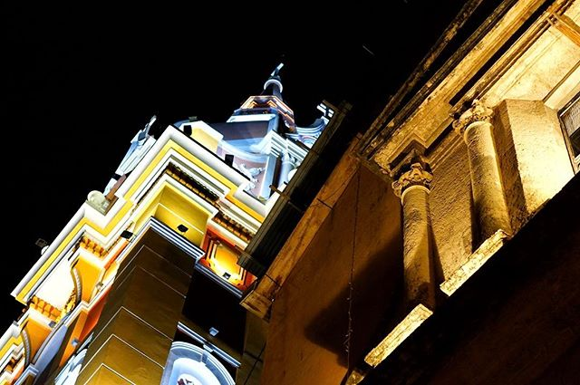 back in one of my favorite #cities #cartagena #colombia _ it's full of #colonial #history & #caribbean -_-_#travel #traveling #travelgram #i