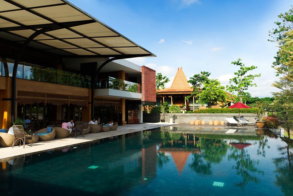 djoglo luxury villas